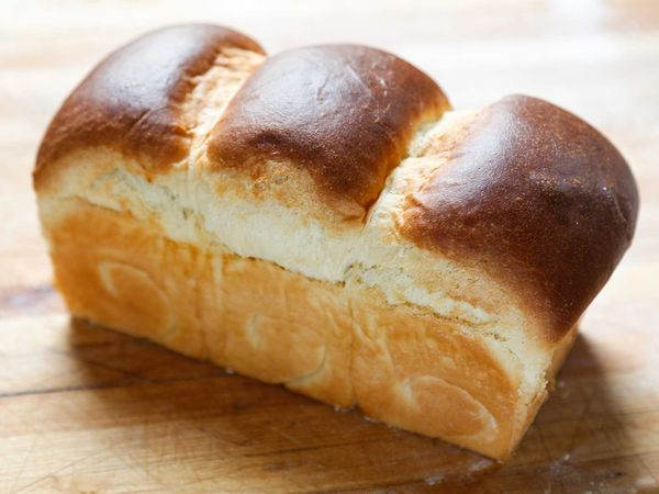 Fluffy Milk Bread ● An ethereally fluffy, generously buttery, and delightfully squishable loaf.