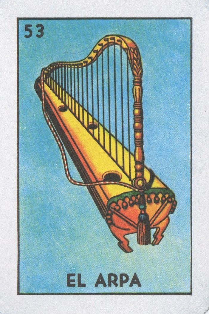 49 Best Images About Loteria On Pinterest Herons