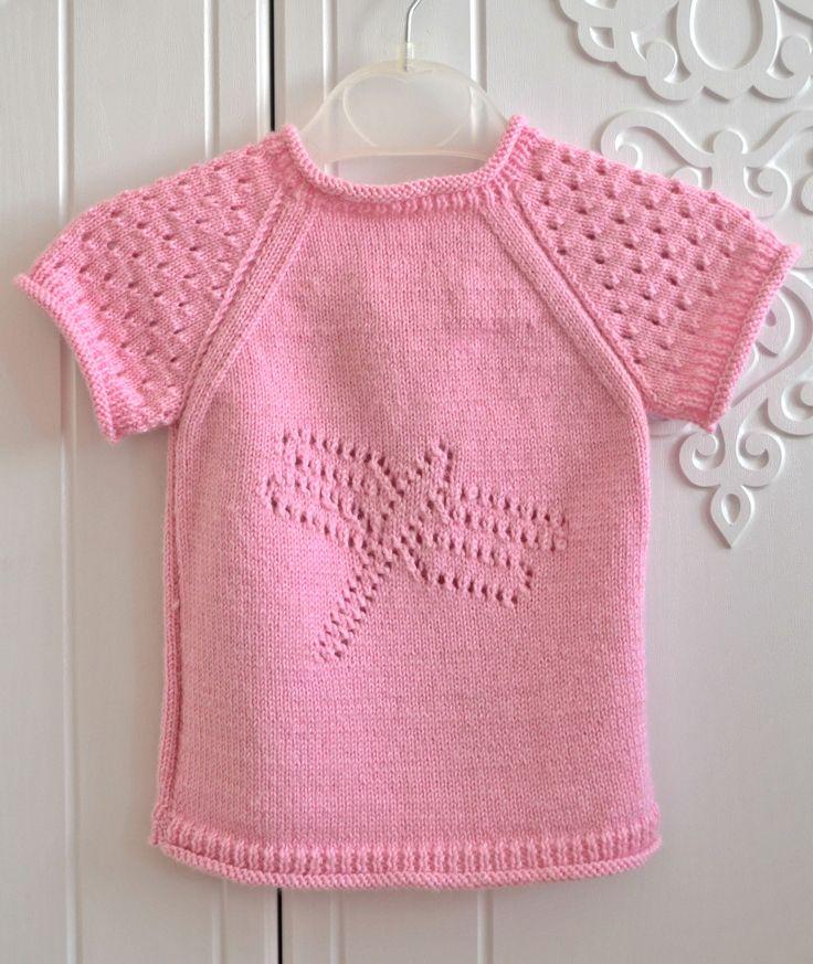 #knitting #handmade #kids #sweater