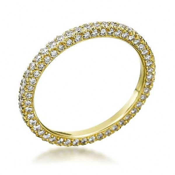 20 best images about Kirk Kara Diamond Wedding Rings on Pinterest