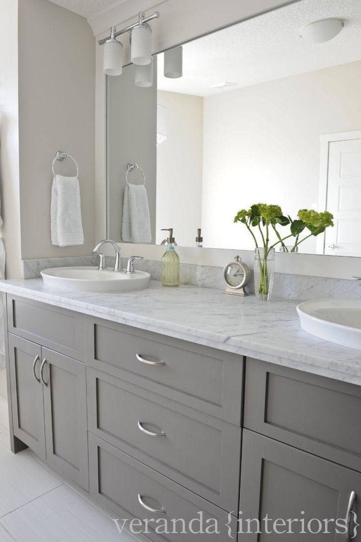 25+ Best Ideas About Grey White Bathrooms On Pinterest