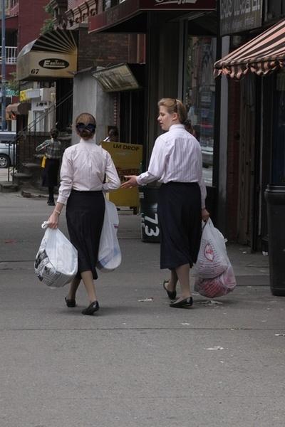 brooklyn single jewish girls 32 things jewish girls can't resist represent #thetribe posted on july 17, 2013, 20:08 gmt mackenzie kruvant.