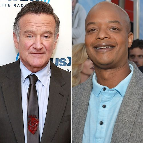 """Todd Bridges Apologizes For Calling Robin Williams' Death """"Selfish"""" 