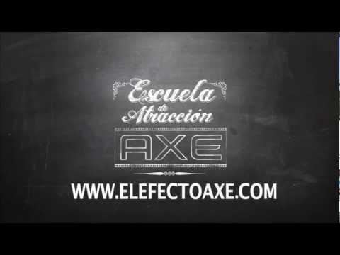 Escuela de Atracción AXE