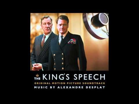 The King's Speech    OST