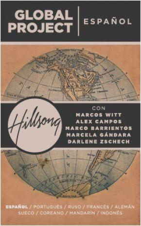 Hillsong con Marcos Witt, Alex Campos, Marco Barrientos, Marcela Gandara y Darlene Zschech.    ¡Solo por hoy!  Global Project de Hillsong.  Precio: $15.660  Black Friday.  Comunícate con nosotros y aprovecha esta oferta: 7460101 en Bogotá.  http://ow.ly/fx6Mz