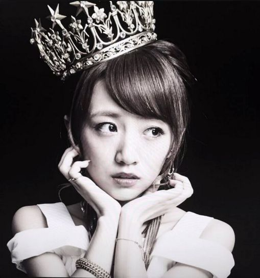 Takahashi Minami-AKB48 Team A (Graduating)