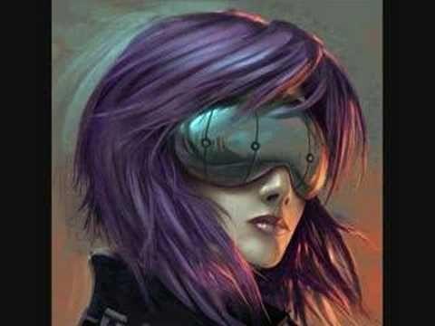 GITS Cyberbird