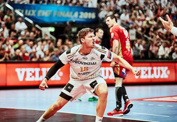 Handball, EHF Champions League, 13. Spieltag: Der THW Kiel konnte in der Königsklasse daheim gegen PGE Vive Kielce nicht gewinnen und muss nun den einen notwendigen Punkt für den vierten Gruppenplatz am kommenden Wochenende bei Paris Saint-Germain holen.