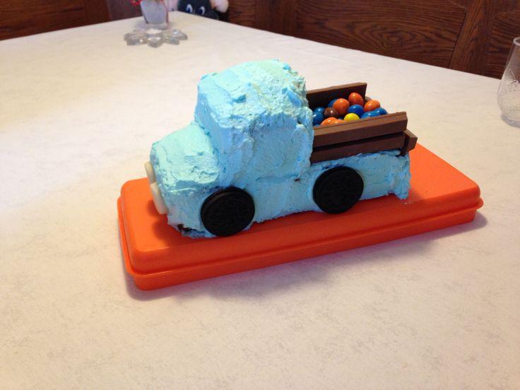 Pickup Cake