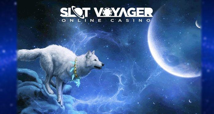Акция «Гончие Псы» в онлайн казино SlotVoyager.