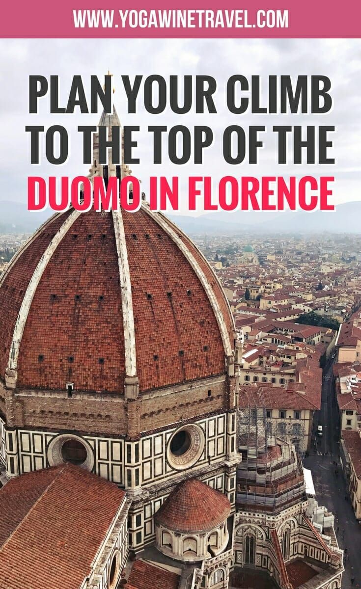 Italy Travel Guide How To Get The Most Out Of Your Visit To Florence S Duomo Complex Italy Travel Guide Italy Travel Europe Travel Destinations