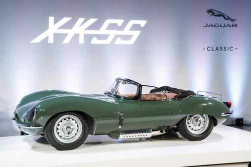 Motori: #Jaguar #XKSS: #viaggio nel tempo (link: http://ift.tt/2frn4UY )