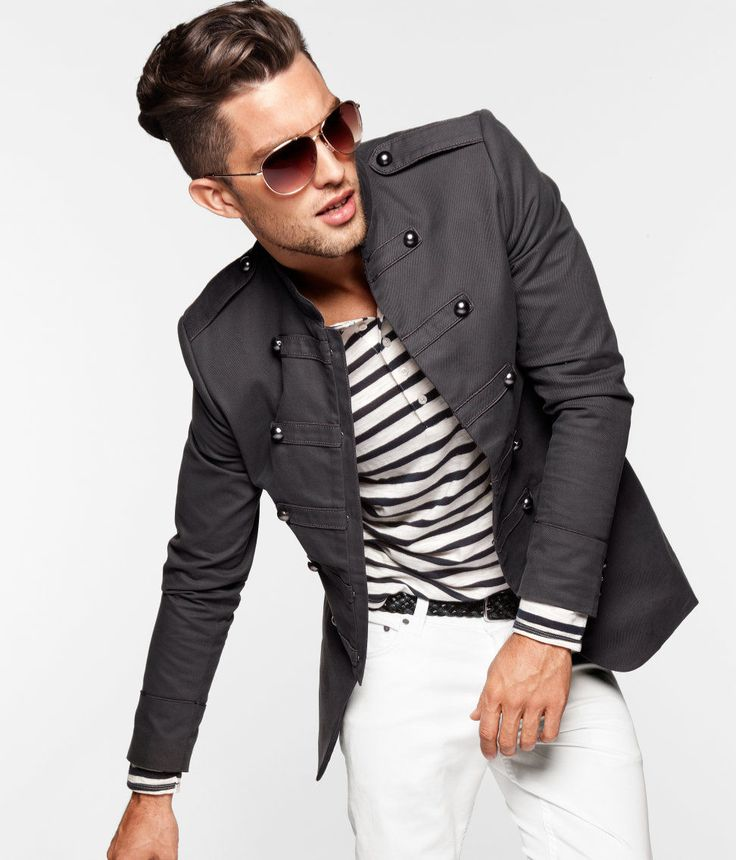 26 Best Images About Men 39 S Style Personalities Trendy On Pinterest Personality Types Casual