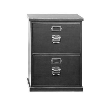 New Double Wide File Cabinet