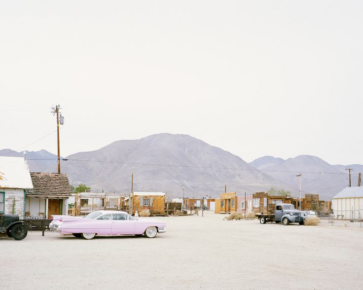The presence of explorative visions in the works of Ákos Major