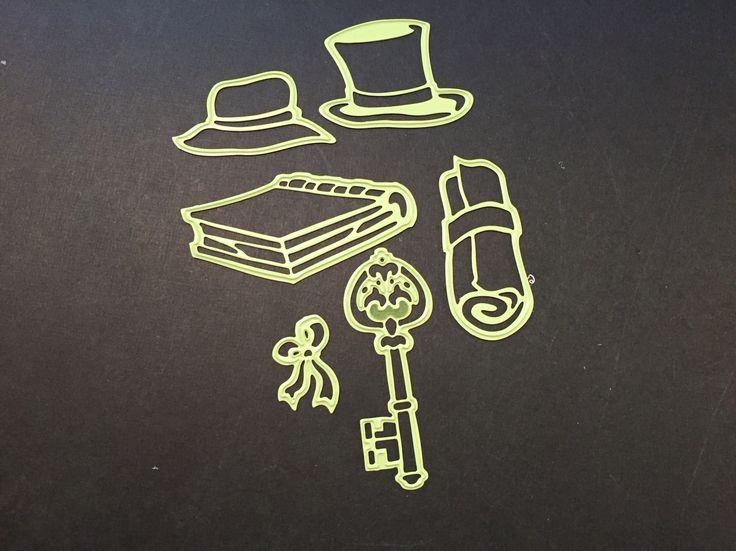 459418 hatte og bøger