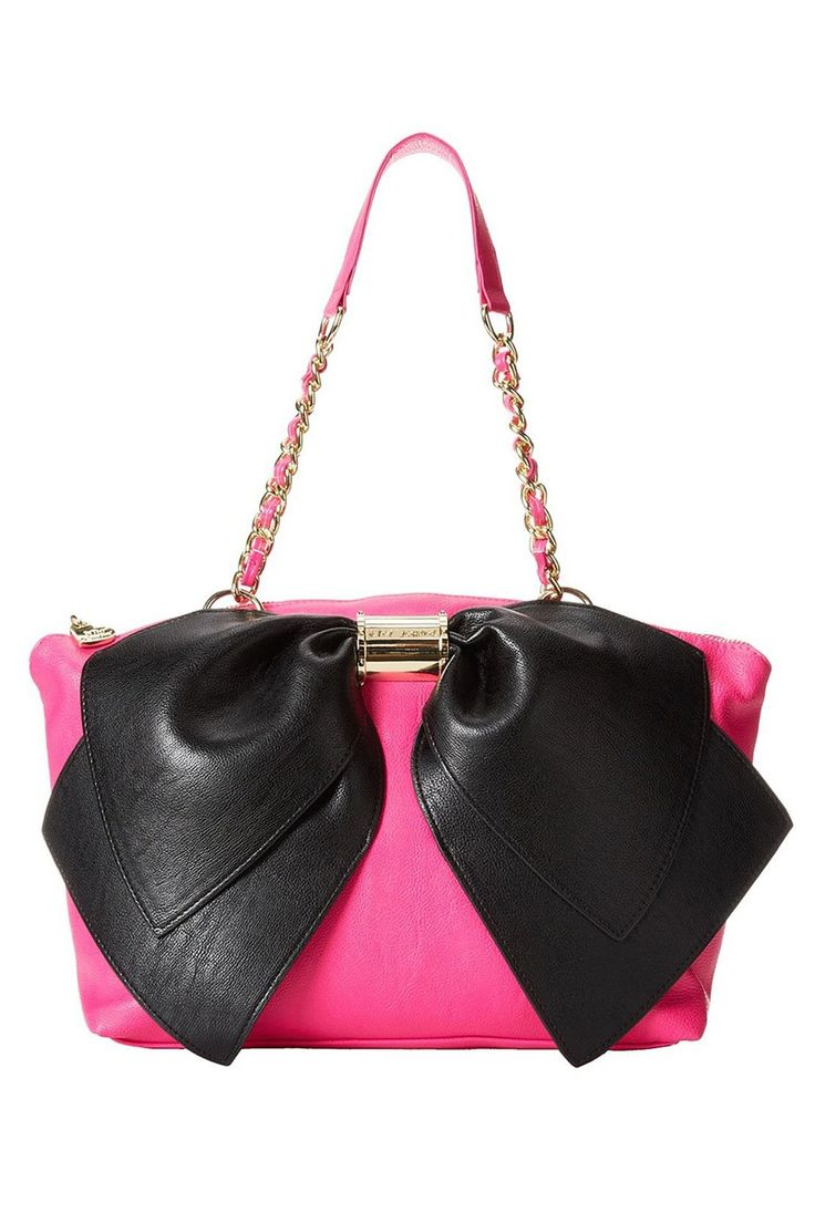 22 best Betsey Johnson images on Pinterest | Purse hanger, Purse ...