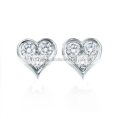 http://www.buytiffanyringsshop.co.uk/attractive-tiffany-and-co-earring-heart-diamond-silver-144-promo.html# Unique Tiffany And Co Earring Heart Diamond Silver 144 Outlet