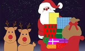 Kartengrüße und humorvolle Sprüche für Weihnachtsmuffel