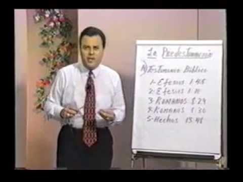#5 LA PREDESTINACION 11 2 1994 - YouTube
