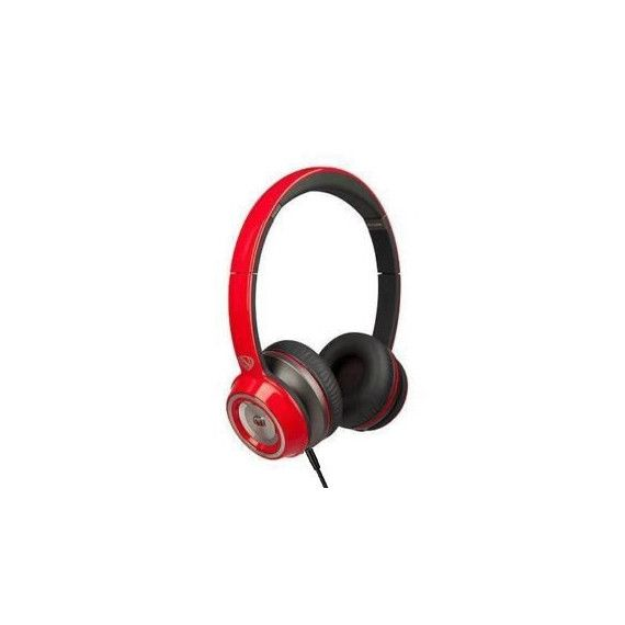 Monster N-Tune On-Ear Headphones - Multiple Colors