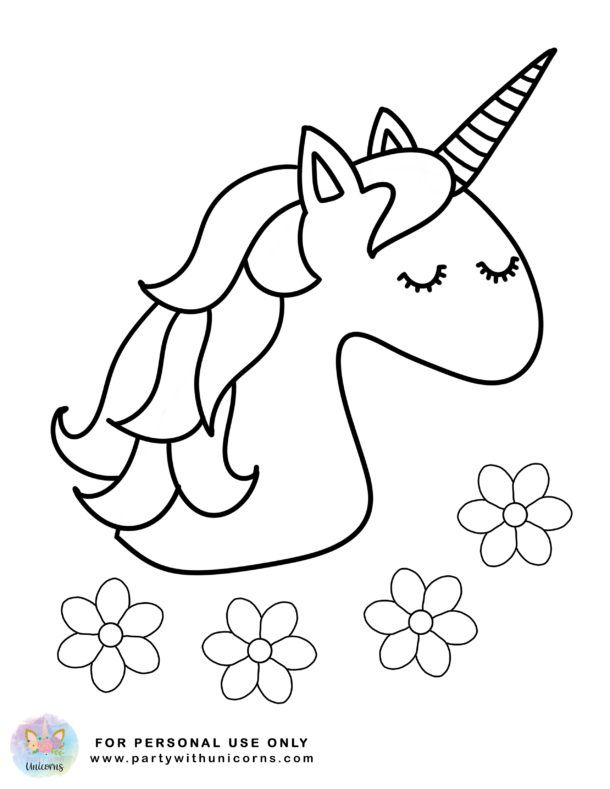 Looking For Unicorn Coloring Pages Download These 10 Free Unicorn Coloring Pages For Your Child To Enjoy Unicorn Coloring Pages Coloring Pages Unicorn Illustration