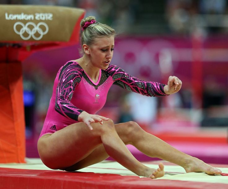 20 Embarrassing And Hilarious Sport Wardrobe Malfunctions