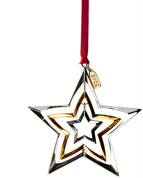 52 best Namb Christmas Ornaments images on Pinterest  Christmas