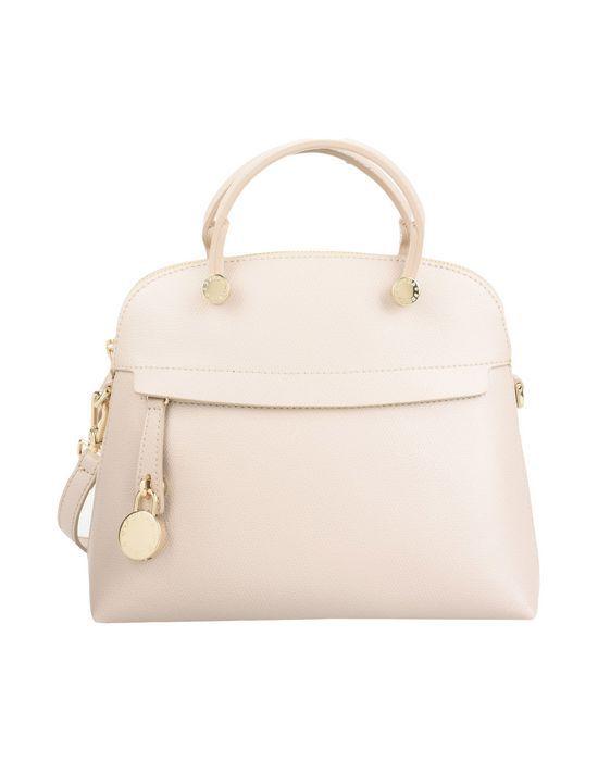 47db81e9a4 FURLA Handbag | Bags in 2018 | Pinterest | Handbags, Bags and Furla