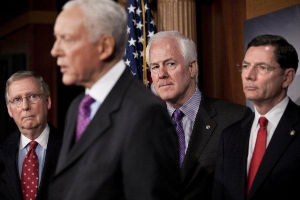 Texas universities support Cornyn bill for high-tech immigrant visas