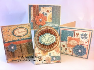 Stampin' all day: Ctmh Inspiration, Cards Sets, Cards Note, Sets Stampin, Ctmh Clementine, Ctmh Cards, Ctmh Ideas, Clementine Cards, Heart Cards