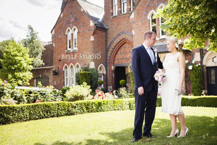 Blog belle studio wedding emma and adam st albans for Popular places for wedding registry