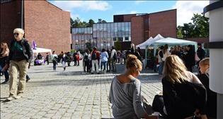 Lappeenranta University of Technology, Helsinki University, Aalto University, Times Higher Education World University Rankings, Jyväskylä, Tampere, Turku, Eastern Finland, sustainable technologies, environment, global climate change, Anneli Pauli