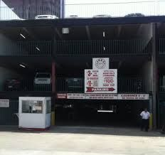 Reserve the favorable and reasonable parking space in advance near the LA Convention center.