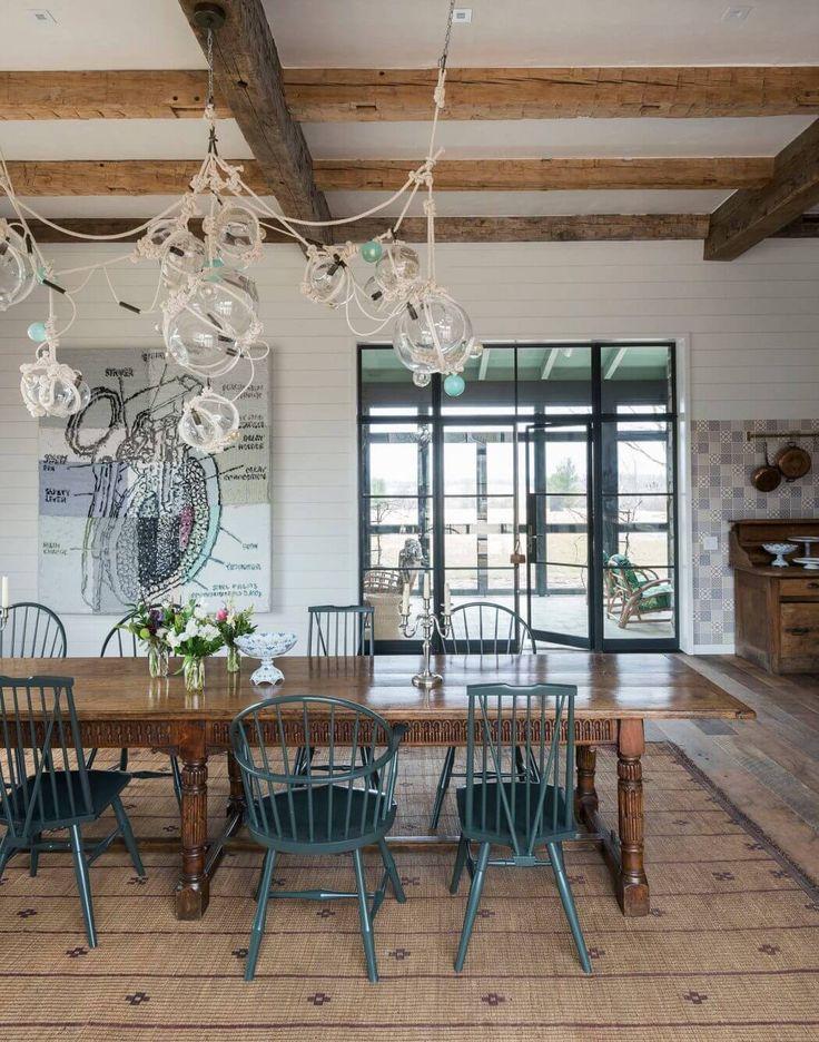 Modern Farm House by Bunsa Studio | HomeAdore
