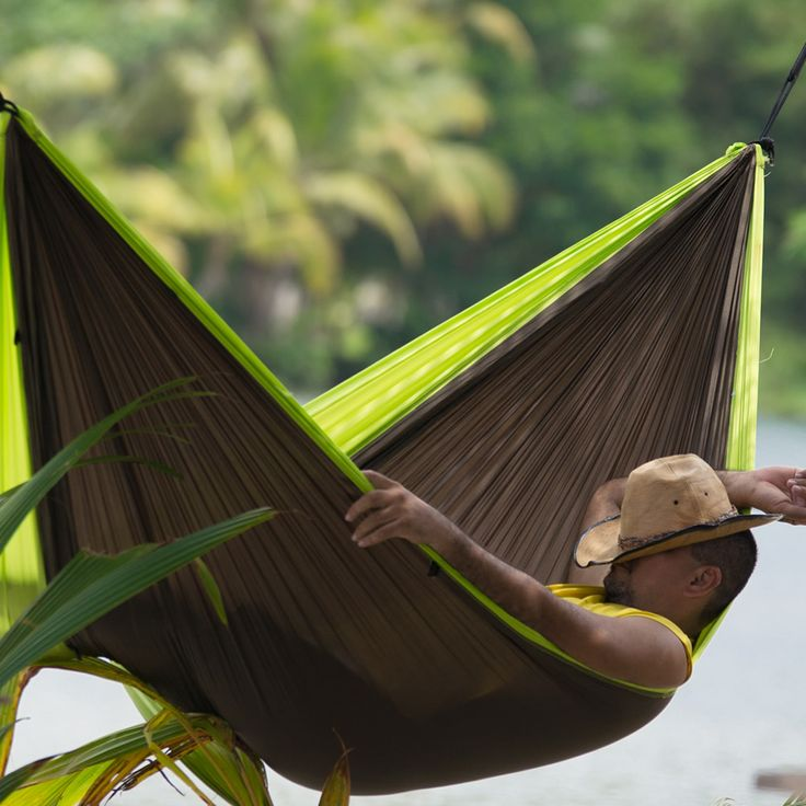 die besten 17 ideen zu camping h ngematte auf pinterest zelt campingausr stung und. Black Bedroom Furniture Sets. Home Design Ideas