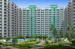 Nirala Estate provide world class specification such as club house, health club and swimming pool, play ground and many more. The project also have themed background park stand separates it from others and give unique look.