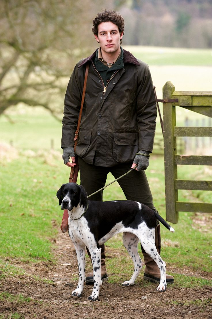 Barbour Beaufort | Clothes