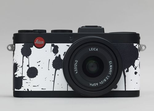 21 best Kamera images on Pinterest   Camera  Cameras and Tech Leica X2 Gagosian Limited Edition 1