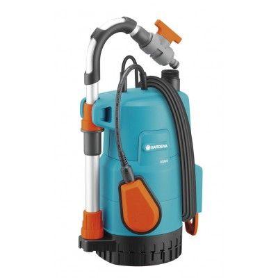 Gardena 4000/2 automatic regenwaterpomp