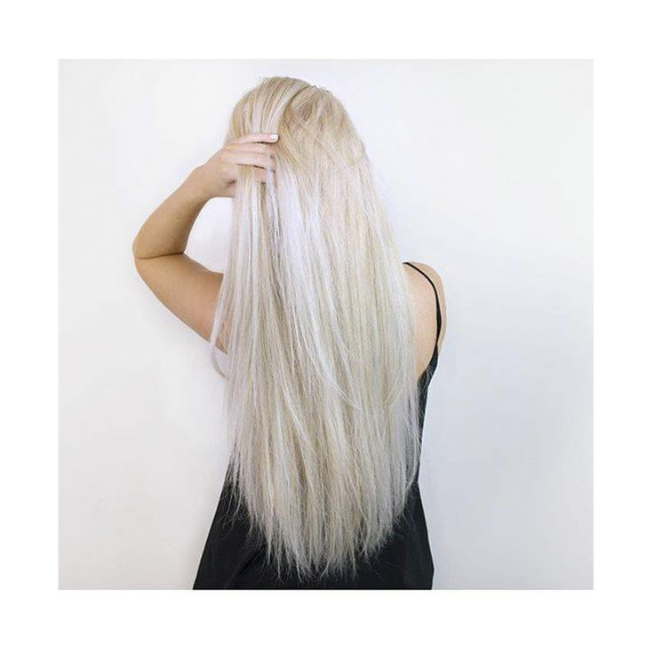 Love love love this picture from the Norwegian blogger @agneslovise who used Extreme Ash Blonde.  http://www.naturigin.com/natural-hair-colours/
