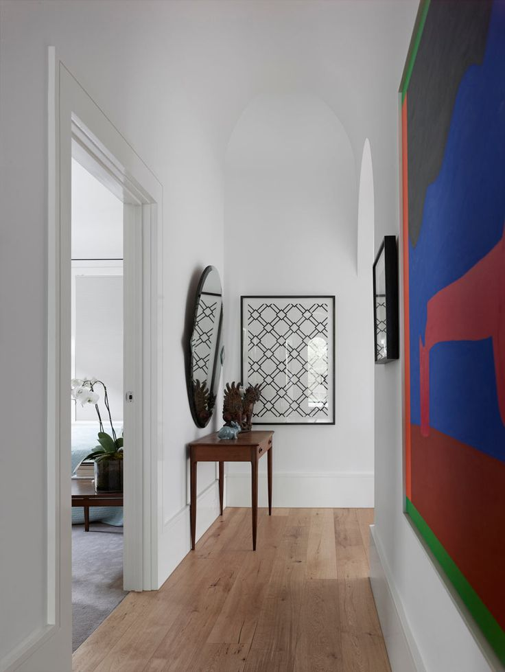the Edwards Residence major renovation and addition by b.e architecture