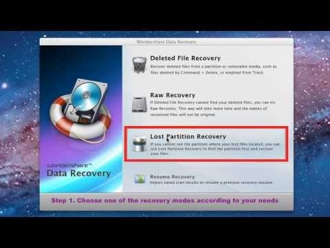 no cost Mac files recovery software intended for Macintosh OS:  very easily protect your documents from unintentional removal with Recovery Vault and recover missing data from  Mac pc drives