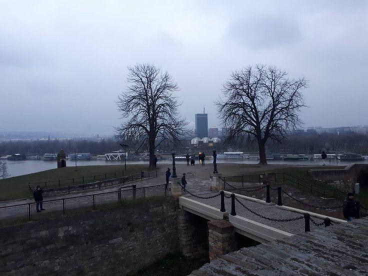 ΒΕΛΙΓΡΑΔΙ: Μία πόλη, δύο όψεις (Φώτο)