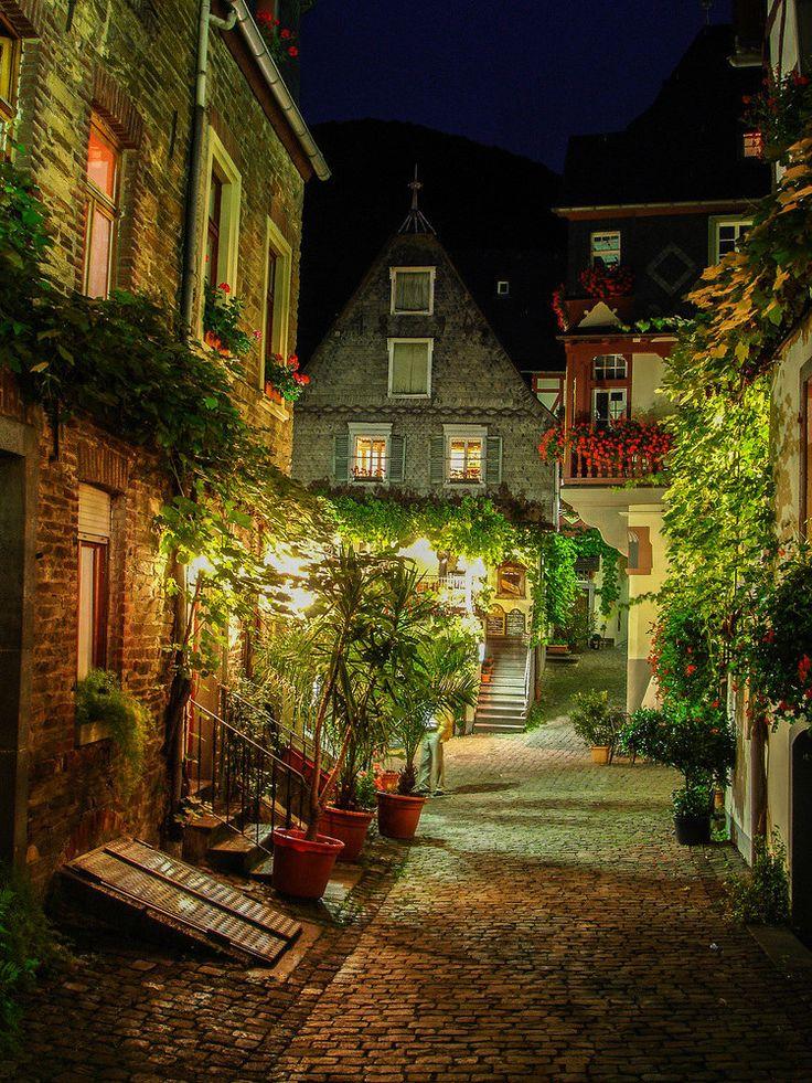 Beilstein (Mosel), Rheinland-Pfalz