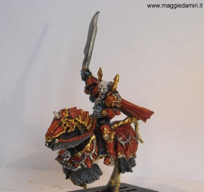 Lord Vampire counts