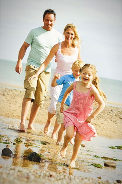 Mother's Day On Hilton Head Island