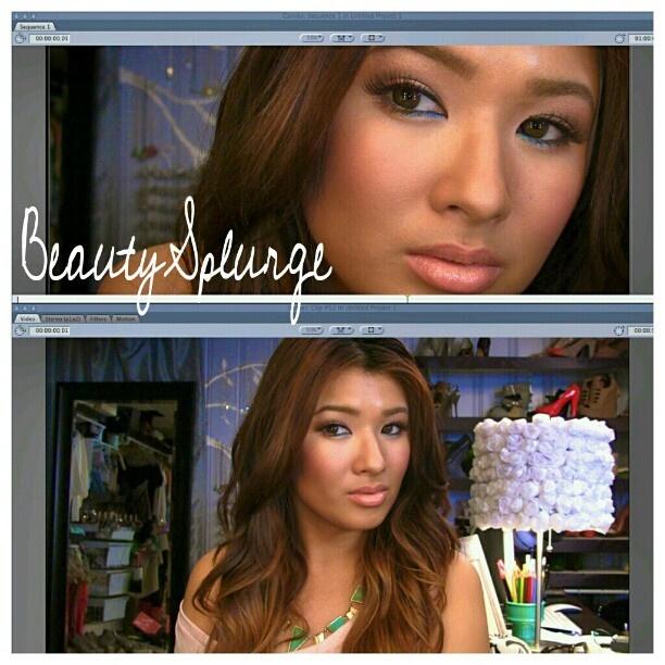 BeautySplurge on Youtube! She is so creative.