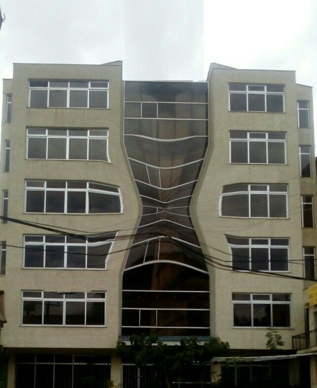Commercial Building for Rent in Addis Ababa, Megen - Addis Ababa Other | Ezega